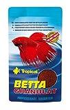 Best Food For Betta Fish - Tropical Betta Granulat 10g (Item code- 61441) Review