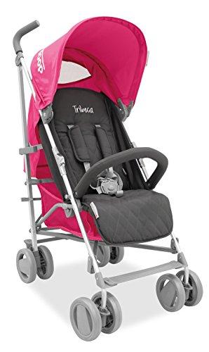 Imagen para Asalvo Tribeca - Silla, diseño rosa, color gris
