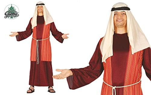 Bordeaux Josef Kostüm für Herren Gr. M/L, Größe:L