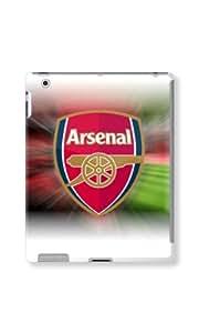 KolorEdge Back cover for Apple iPad 4 - Multicolor