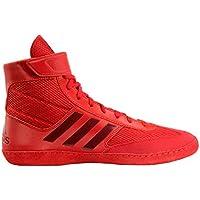 check out fe949 700cd Adidas Combat Speed 5 - Zapatillas de Lucha contra el Agua, Color Rojo  Oscuro (