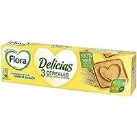 Flora - Galletas Delicias - 200 g