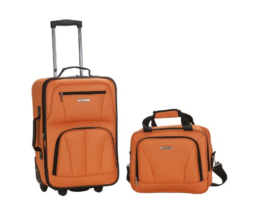 rockland-luggage-2-piece-set-orange-one-size