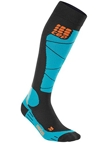 Clothing, Shoes & Accessories Humorous Cep Ski Merino Socks Men Herren Kompressionssocken Skisocken Thermo Ski Wp50b Superior Performance