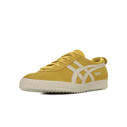 Onitsuka Tiger - MEXICO Delegation Gelb - Sneakers Man - US 10 - EUR 44 - CM 28 SbGdw78