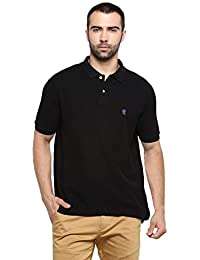 Red Tape Men's Classic Fit Polo