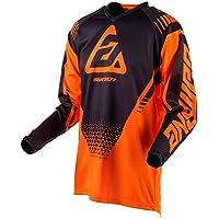 Answer Syncron Guía Joven Hombre Motocross Jersey - Joven M