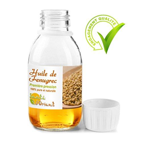 Öl-Bockshornklee Natürliche rafermissante (AL Badil)