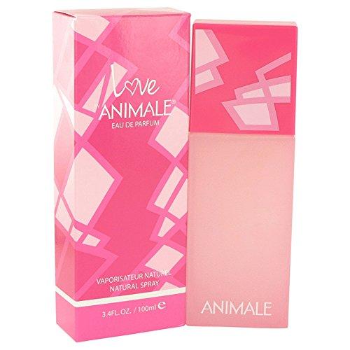 Animale Love Eau de Parfum Vaporisateur 100 ml