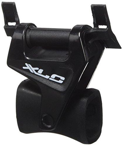 XLC Unisex- Erwachsene Chainguide CR-A12, Schwarz, One Size (Fahrrad Kettenführung)
