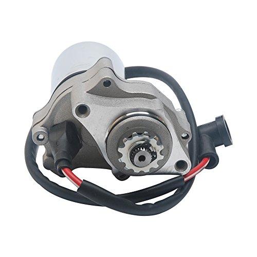 Beehive Filter ATV Starter Motor for Honda Clone Bottom Mount 2-bolt 50cc 70CC 90cc 110cc 125cc TAOTAO ATV Quad Dirt Bike New