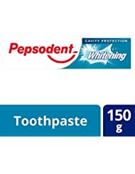 Pepsodent Whitening Germicheck Toothpaste, 150 g
