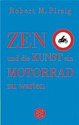 Zen und die Kunst, ein Motorrad zu warten. Sonderausgabe