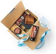Bombay Shaving Company 4-in-1 Grooming Valentine's Day Gift Pack | Premium Beard Grooming Gift Kit For Val