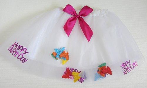 Mädchen Tutu, 2-3, Ballerina Anzieh-Outfit Kostüm-Party Dance
