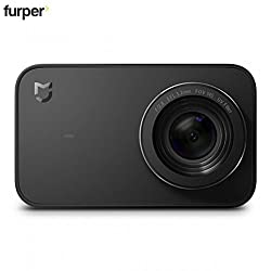 Furper Xiaomi Mi 4K (3840 * 2160) 30fps Action Camera
