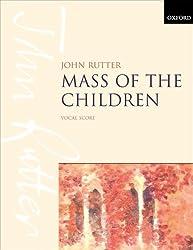 Rutter, J: Mass of the Children