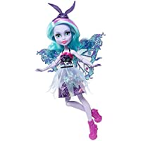 Monster High- Ninfas con alas - Twyla (Mattel FCV53)