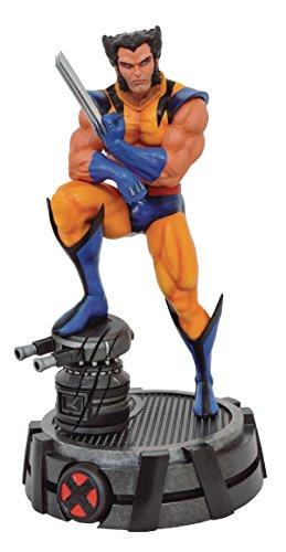 717PREMIER Collection Wolverine Statue (Wolverine Kostüm Comic)