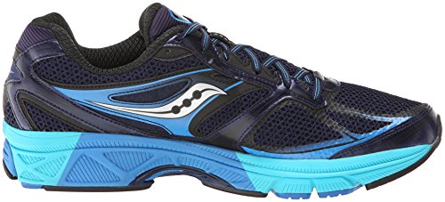 Saucony  Running Powergrid Guide 8 Bleu