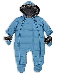 The Essential One - Bebé niño - Traje de esquiar de nieve - Azul - EO244