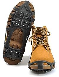 Amazon.es  pinzas hielo - Zapatos para hombre   Zapatos  Zapatos y ... 24e698f5c0d73