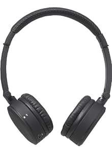 HEMA casque audio Bluetooth - noir