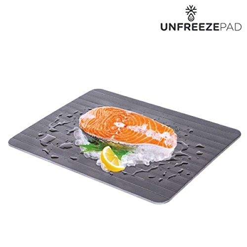 Appetitissime Unfreeze Pad Placa Descongeladora de...
