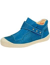 Eject18242/1.002 Blue - botas clásicas Mujer