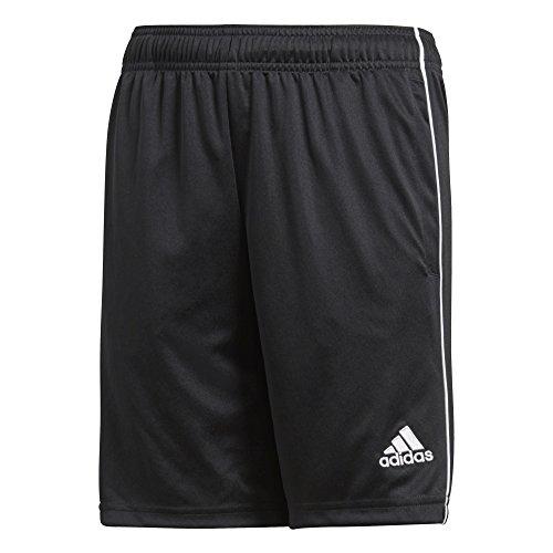 adidas Core18 Training Short Pantaloncini Sportivi Unisex Bambini