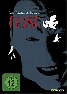 Faust by Will Quadflieg
