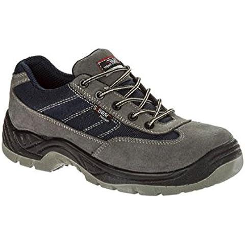J'Hayber - Ohio s1+p src - zapatos de seguridad