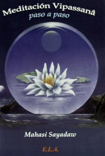 Meditacion vipassana paso a paso
