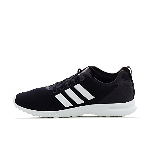 Basket adidas Originals ZX Flux Smooth - Ref. S82884 - 37 1/3