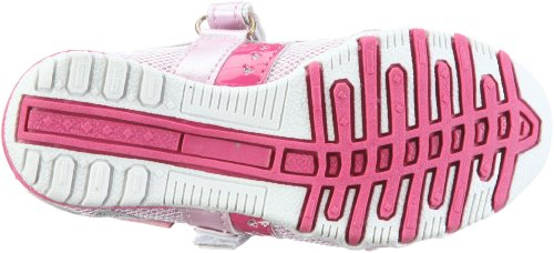 Hello Kitty Damall 186880-36 Mädchen Ballerinas Pink (pink 13)