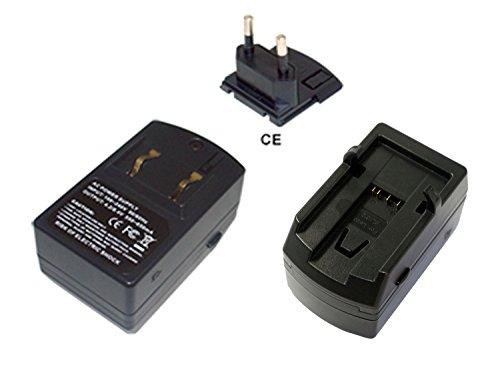 PowerSmart® 14464 Bli 312 Chargeur pour Leica BM8, M8, M8.2, M9, ME