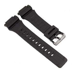 41rkRuh6LPL. SS300  - Casio-10410723-Correa-de-resina-color-negro-18