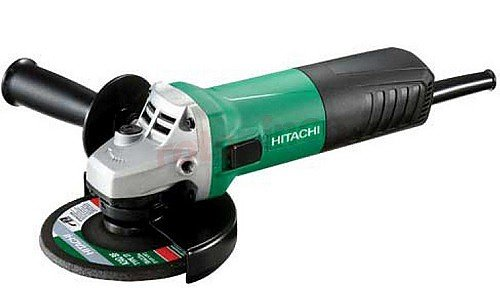 HITACHI G13SR4 Winkelschleifer 125mm 730 W (Hitachi Winkelschleifer)