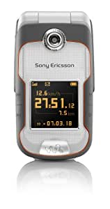 Sony Ericsson W710i Graphite Sim Free Mobile Phone