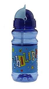 John Hinde 03860800075Botella con Nombres, Philipp