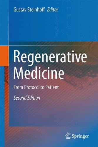 Regenerative Medicine: From Protocol to Patient
