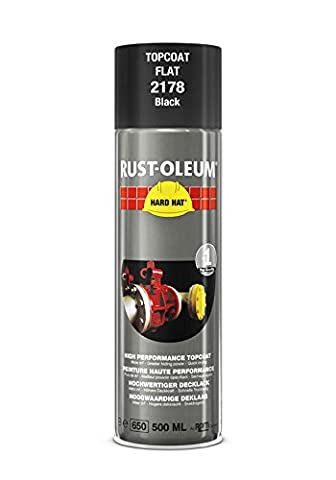 RUST-OLEUM 2178 Hard Hat Topcoat Ral-Colours, The Nr. 1 Industrial