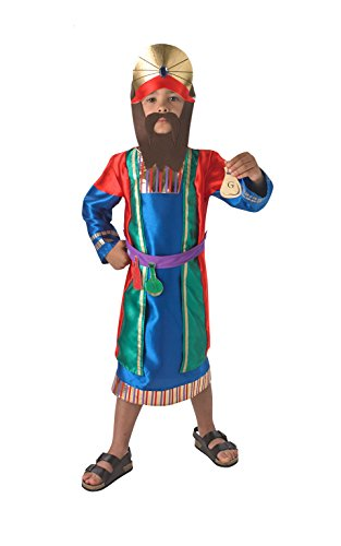 Wise Man - Kids Costume 3 - 4 (Man Wise 3 Kostüme)