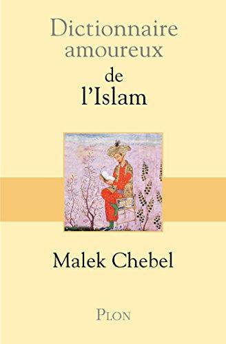 Dictionnaire amoureux de l'Islam (DICT AMOUREUX) (French Edition)