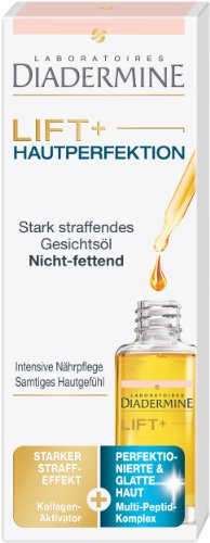 Diadermine Lift+ Hautperfektion Ultra-Straffendes Öle, 1er Pack (1x 30 ml)