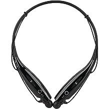 LG Tone+ - Auriculares in-ear USB (reducción de ruido), negro