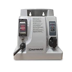 Hayward Tiger Shark Robot Pulisci Fondo Piscina Polaris QC, Automatico