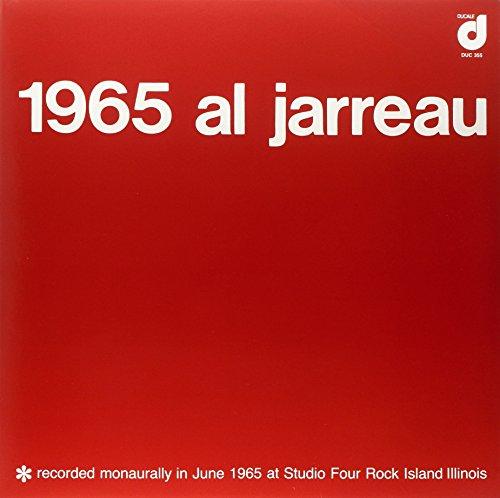 Al Jarreau – 1965