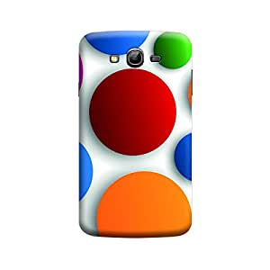iCover Premium Printed Mobile Back Case Cover With Full protection For Samsung Grand (Designer Case)