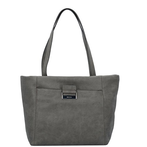 Gerry Weber Be Different Borsa a spalla 29 cm Darkgrey